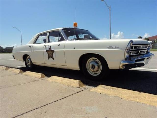 1967 Ford Custom (CC-1122486) for sale in Cadillac, Michigan