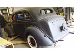 1936 Ford Humpback (CC-1120249) for sale in Cadillac, Michigan