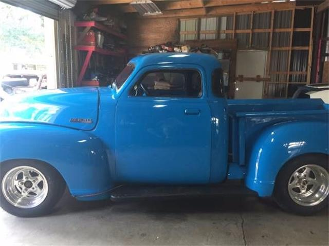 1948 Chevrolet Pickup (CC-1122490) for sale in Cadillac, Michigan