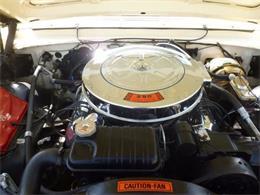 1962 Ford Galaxie 500 (CC-1122493) for sale in Cadillac, Michigan