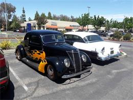 1937 Ford Coupe (CC-1120250) for sale in Cadillac, Michigan
