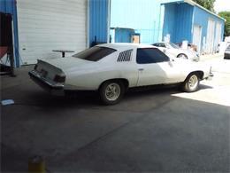 1977 Pontiac Can Am (CC-1122507) for sale in Cadillac, Michigan