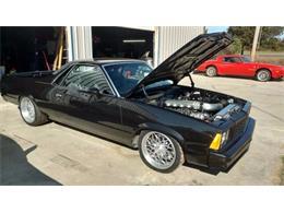 1980 Chevrolet El Camino (CC-1122526) for sale in Cadillac, Michigan