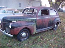 1941 Ford Sedan (CC-1120253) for sale in Cadillac, Michigan