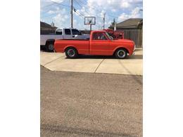 1969 GMC Pickup (CC-1122530) for sale in Cadillac, Michigan