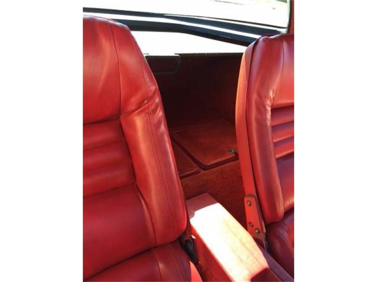 1979 Chevrolet Corvette (CC-1122531) for sale in Cadillac, Michigan