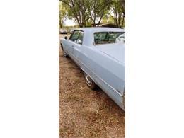 1966 Cadillac Calais (CC-1122544) for sale in Cadillac, Michigan