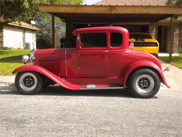 1931 Ford Coupe (CC-1122552) for sale in Cadillac, Michigan
