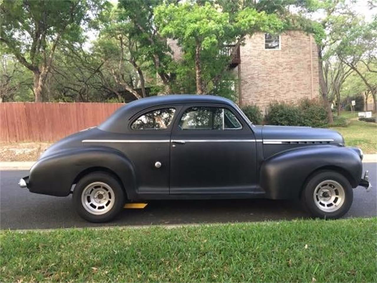 1941 Chevrolet Coupe (CC-1122579) for sale in Cadillac, Michigan
