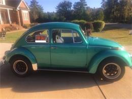 1970 Volkswagen Beetle (CC-1122589) for sale in Cadillac, Michigan