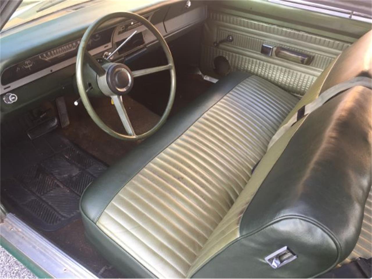 1970 Dodge Dart (CC-1122593) for sale in Cadillac, Michigan