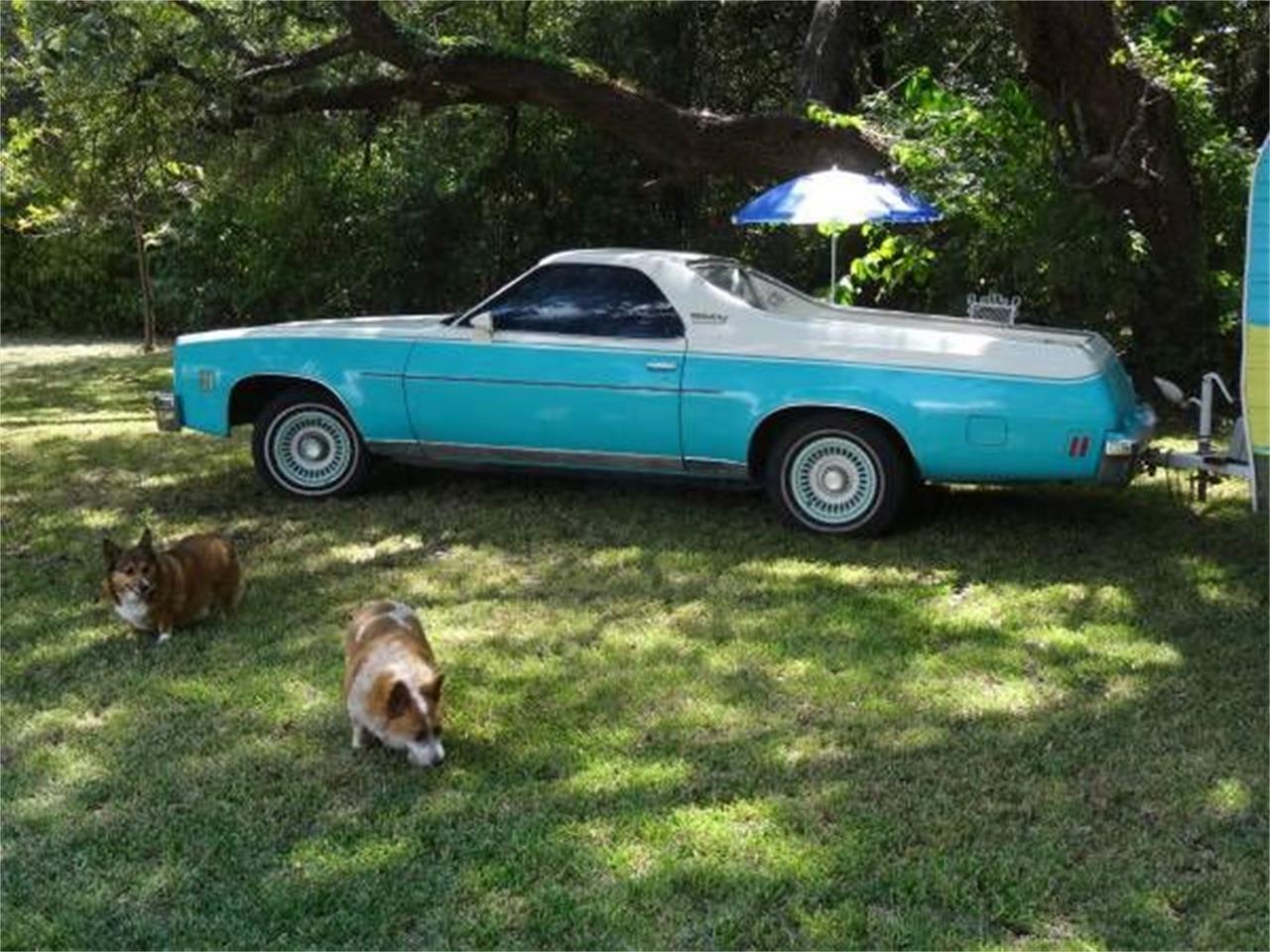 1976 GMC Sprint (CC-1120261) for sale in Cadillac, Michigan