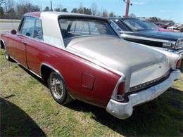 1963 Studebaker Gran Turismo (CC-1122610) for sale in Cadillac, Michigan