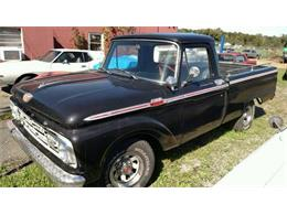 1964 Ford F150 (CC-1122621) for sale in Cadillac, Michigan