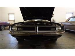 1972 Dodge Dart (CC-1122624) for sale in Cadillac, Michigan
