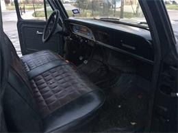 1967 Ford F100 (CC-1122650) for sale in Cadillac, Michigan