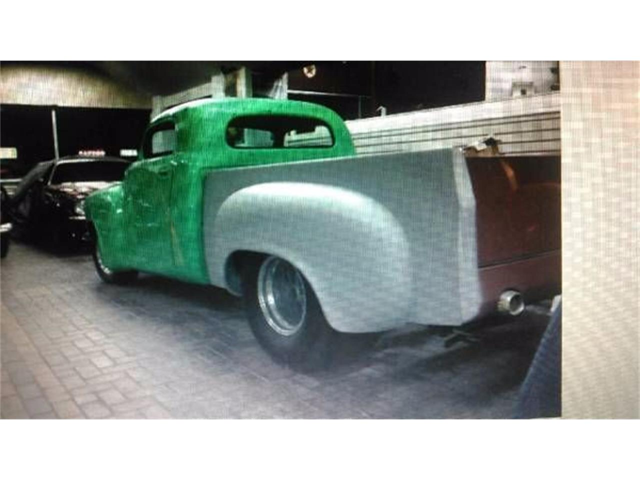 1949 Studebaker Pickup (CC-1122660) for sale in Cadillac, Michigan