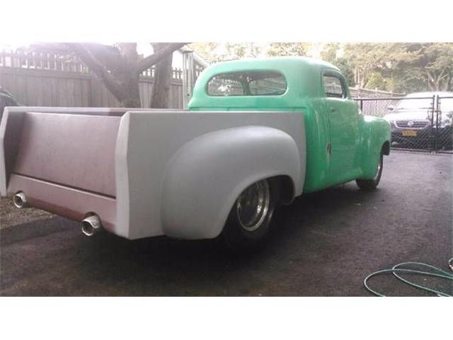 1949 Studebaker Pickup (CC-1122660) for sale in Cadillac, Michigan