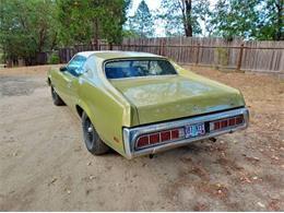 1973 Mercury Cougar (CC-1122674) for sale in Cadillac, Michigan