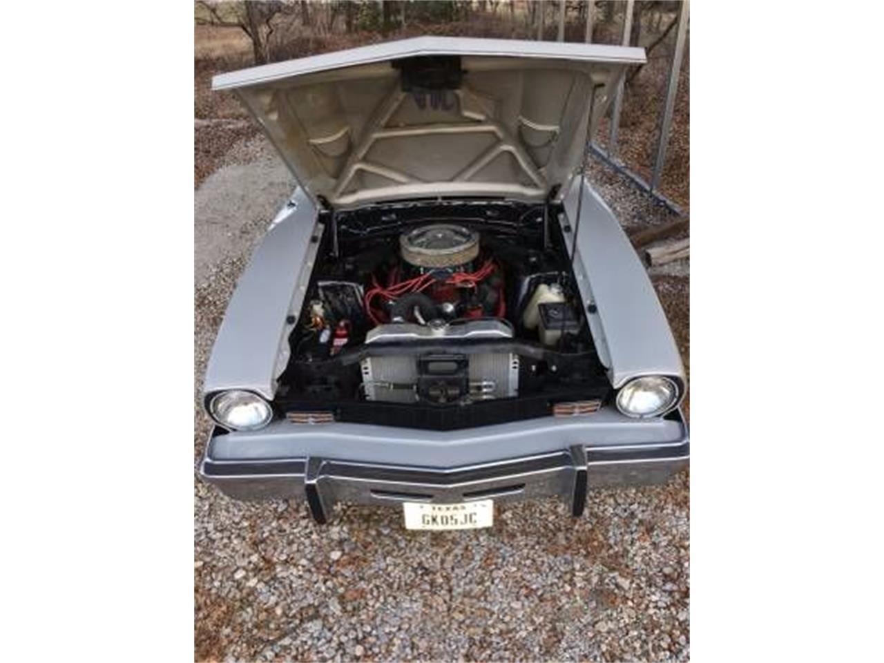 1976 Ford Maverick (CC-1122682) for sale in Cadillac, Michigan