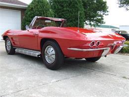1964 Chevrolet Corvette (CC-1120271) for sale in Cadillac, Michigan