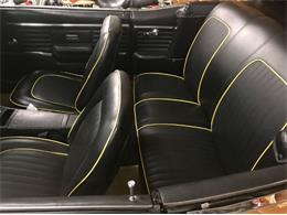 1968 Chevrolet Camaro (CC-1122715) for sale in Cadillac, Michigan