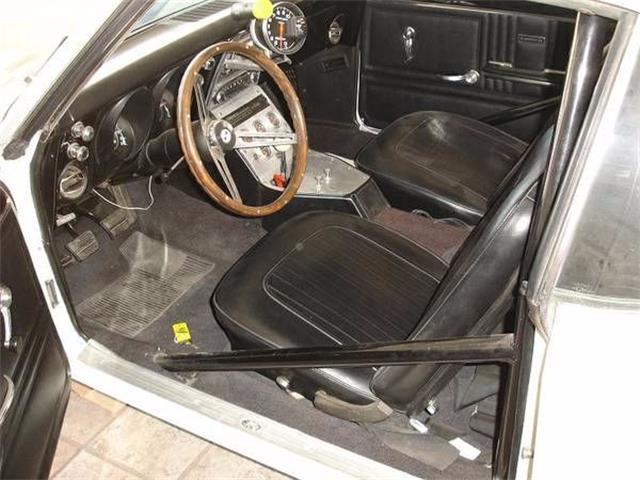 1967 Chevrolet Camaro (CC-1122725) for sale in Cadillac, Michigan