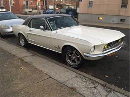 1968 Ford Mustang (CC-1122744) for sale in Cadillac, Michigan