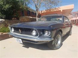 1969 Ford Mustang (CC-1122745) for sale in Cadillac, Michigan