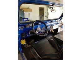 1978 Jeep CJ5 (CC-1122749) for sale in Cadillac, Michigan