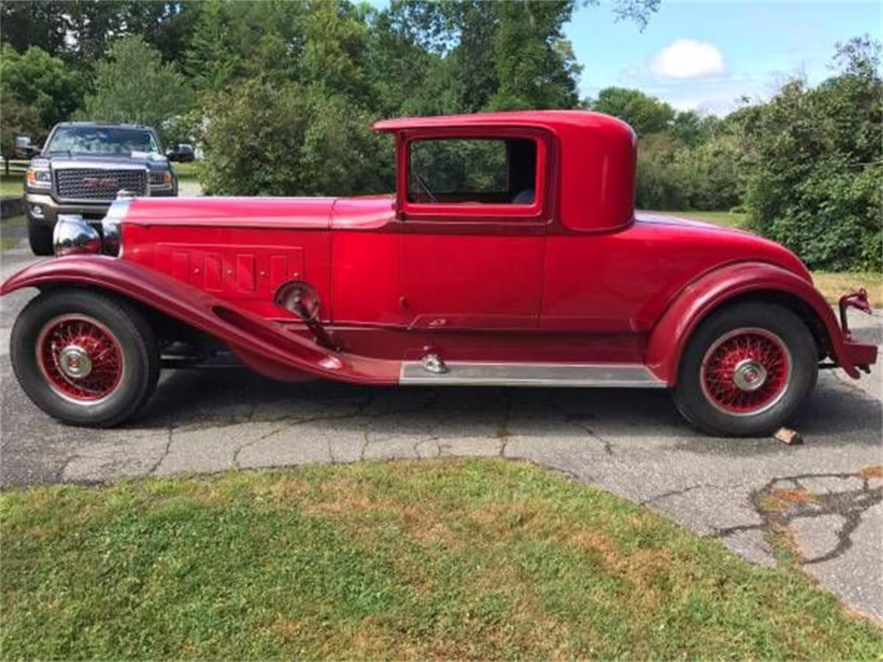 1930 Packard Antique (CC-1122779) for sale in Cadillac, Michigan
