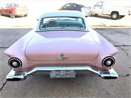 1957 Ford Thunderbird (CC-1122784) for sale in Cadillac, Michigan