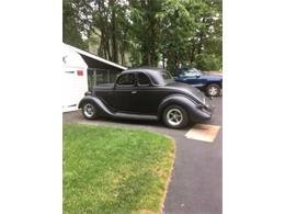 1935 Ford Coupe (CC-1122799) for sale in Cadillac, Michigan