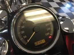 2007 Harley-Davidson Motorcycle (CC-1122803) for sale in Cadillac, Michigan