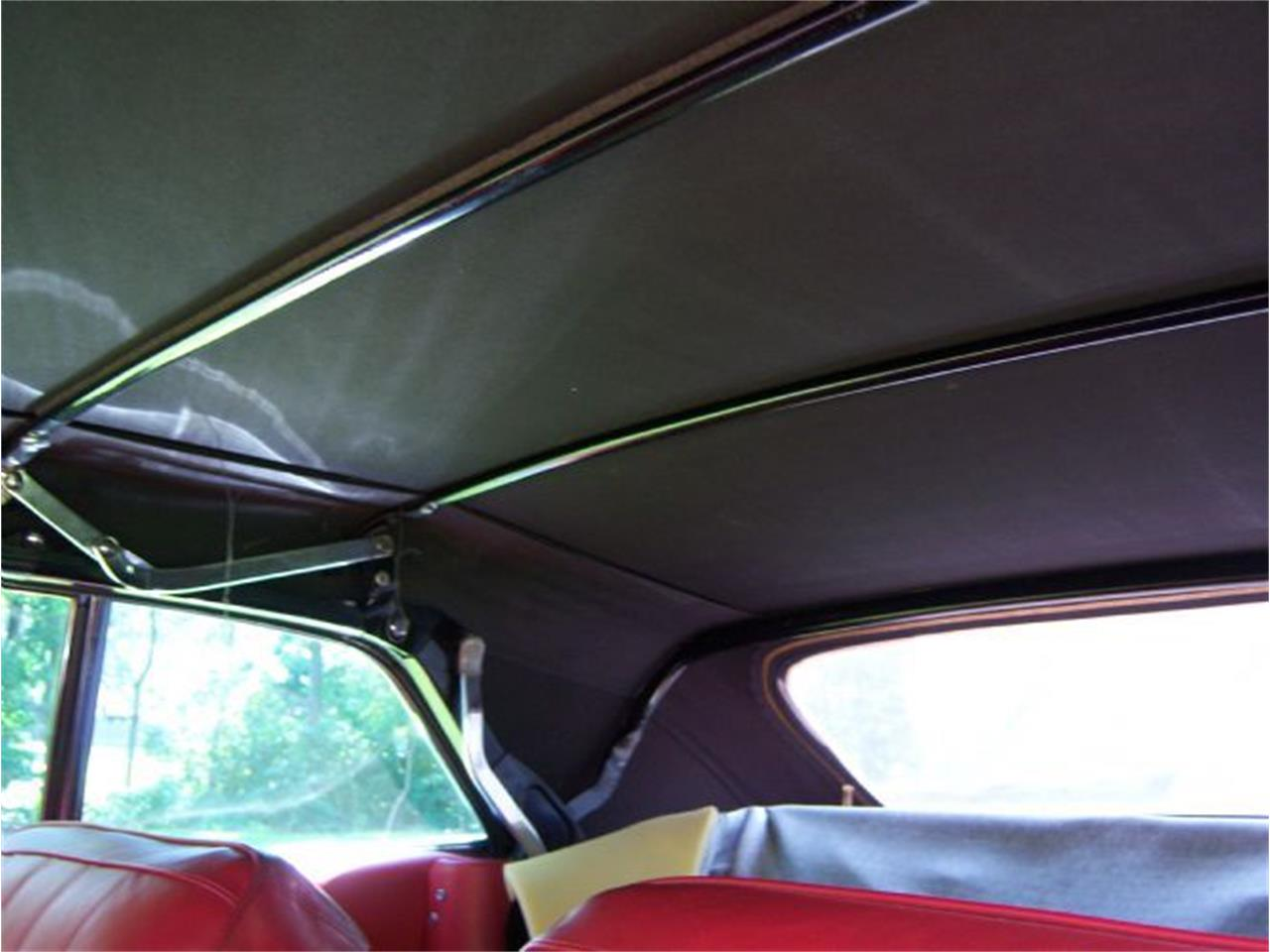 1960 Cadillac Series 62 (CC-1120281) for sale in Cadillac, Michigan