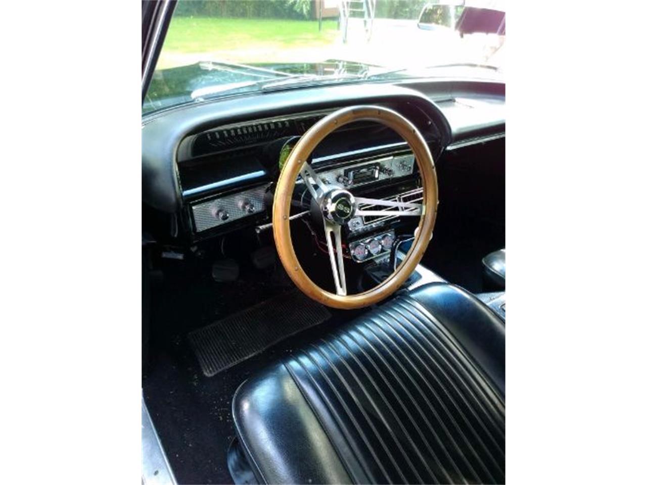 1964 Chevrolet Impala (CC-1122819) for sale in Cadillac, Michigan
