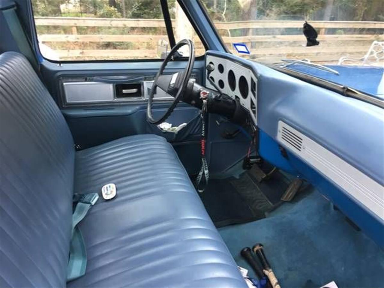 1978 Chevrolet C10 (CC-1122834) for sale in Cadillac, Michigan