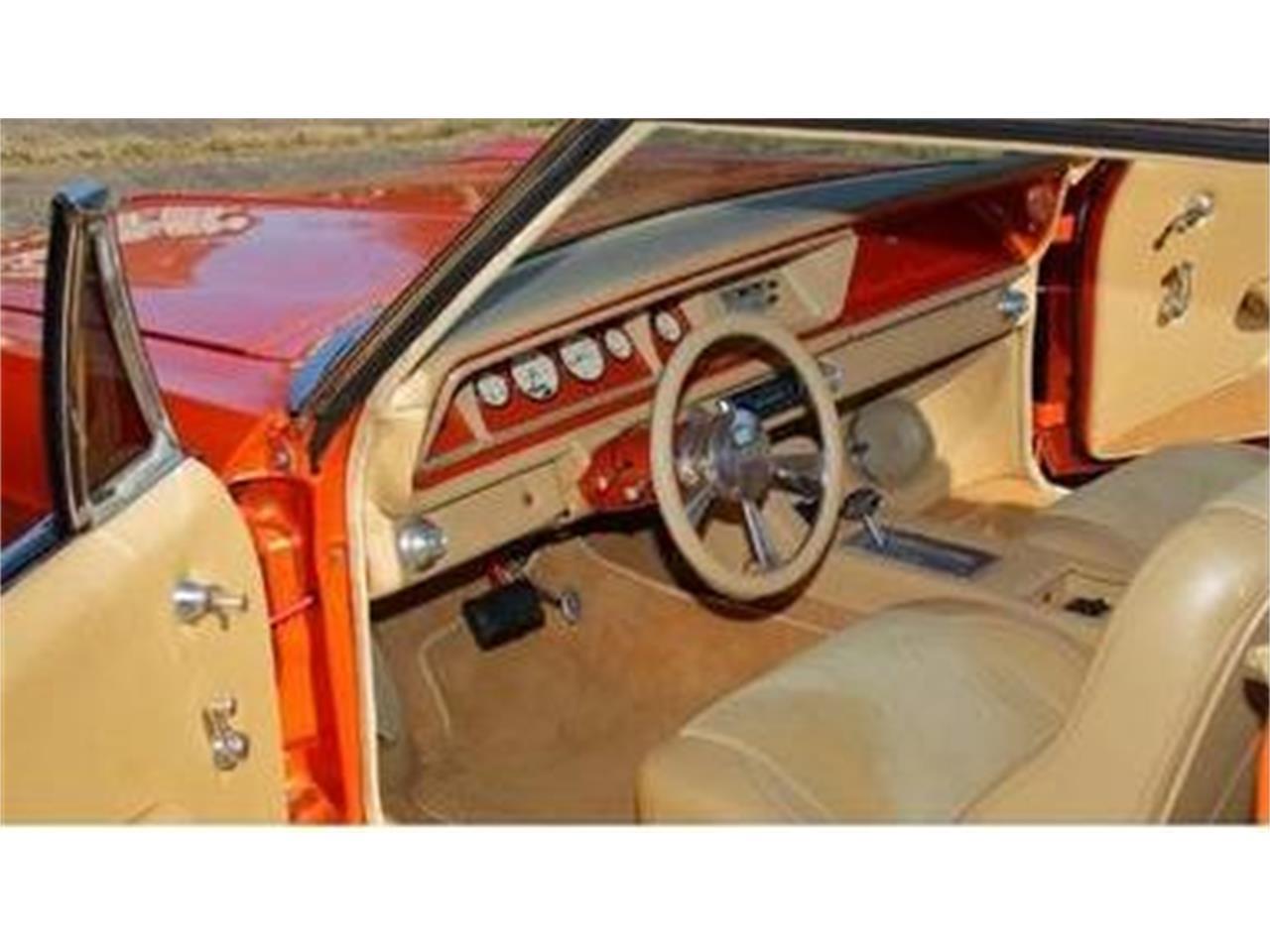 1966 Chevrolet Caprice (CC-1122835) for sale in Cadillac, Michigan