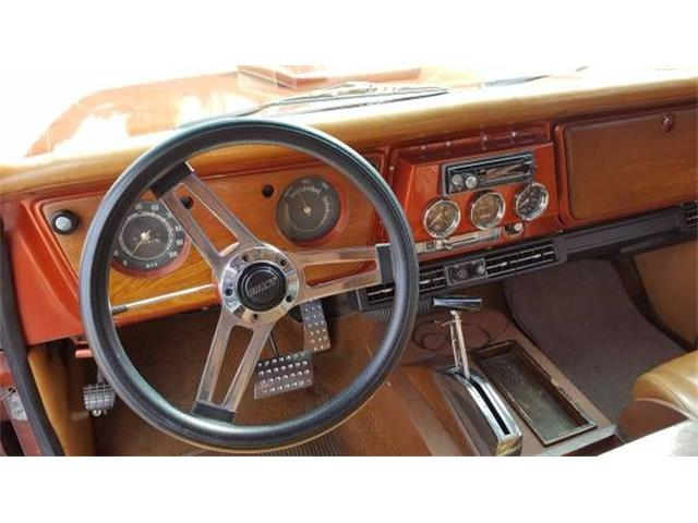 1971 Chevrolet C10 (CC-1122838) for sale in Cadillac, Michigan