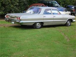 1963 Chevrolet Sedan (CC-1122852) for sale in Cadillac, Michigan