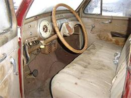 1939 Lincoln Zephyr (CC-1122854) for sale in Cadillac, Michigan