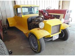 1923 Ford Coupe (CC-1122860) for sale in Cadillac, Michigan