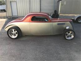 1937 Ford Coupe (CC-1122865) for sale in Cadillac, Michigan