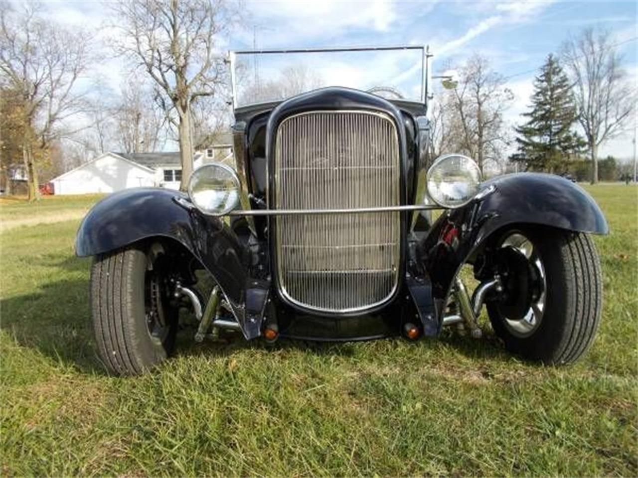 1931 Ford Model A (CC-1122877) for sale in Cadillac, Michigan