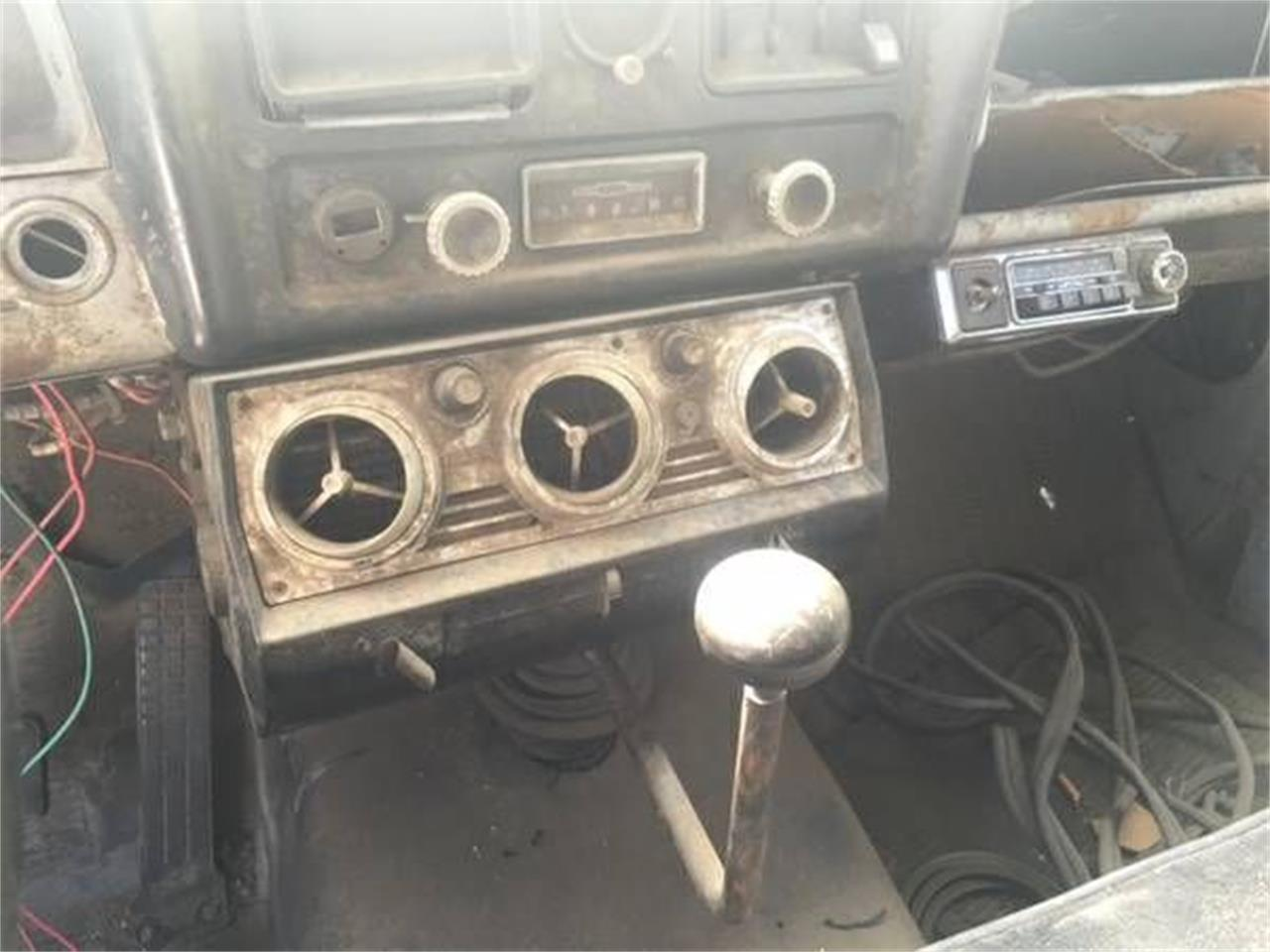 1960 Chevrolet C10 (CC-1122902) for sale in Cadillac, Michigan