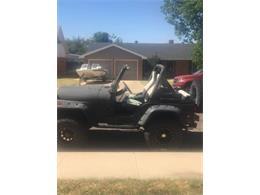 1980 Jeep CJ5 (CC-1122913) for sale in Cadillac, Michigan