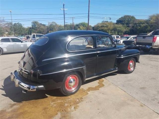 1946 Ford Deluxe (CC-1122917) for sale in Cadillac, Michigan