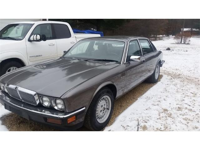 1990 Jaguar XJ6 (CC-1122920) for sale in Cadillac, Michigan