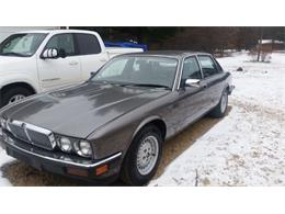 1990 Jaguar XJ6 (CC-1122920) for sale in Cadillac, Michigan