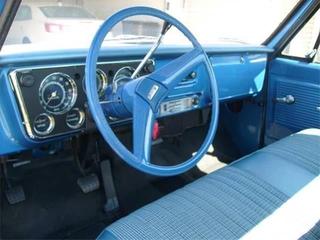 1970 GMC Pickup (CC-1122927) for sale in Cadillac, Michigan
